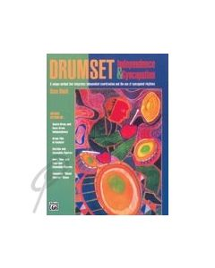 Drumset Independence and Syncopation