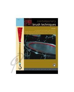 Contemporary Brush Techniques