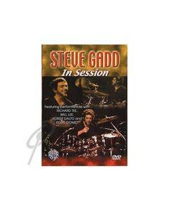 Steve Gadd: In Session  DVD