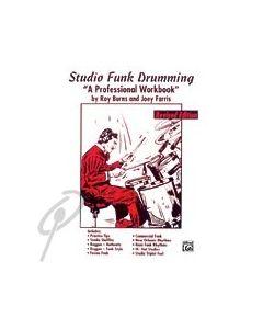 Studio Funk Drumming