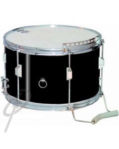 Lefima Tenor Drum -  16 x 12inch Ultra Light Black