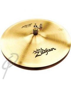 Zildjian A Series New Beat Hi Hat Cymbal - 14inch