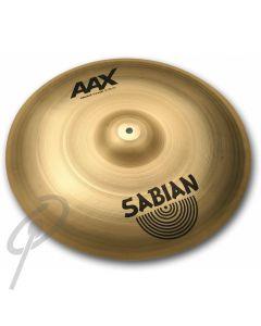 """Sabian 16"""" AAX Metal Crash"""