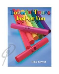 Boom 'n' Tunes: Just for Fun