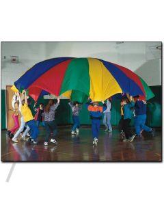 Optimum 12ft (3.6m) Parachute with Handles