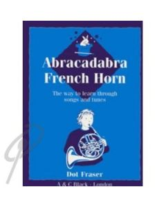 Abracadabra French Horn