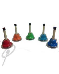 Optimum Hand Bells 5 note Chrom addon