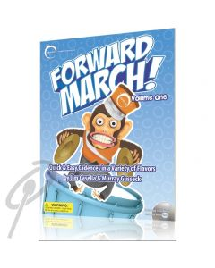 Forward March: Easy Cadences Vol 1
