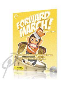Forward March: Easy Cadences Vol 2