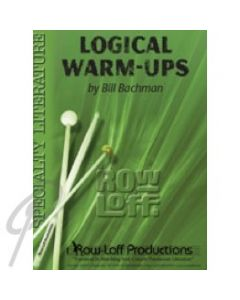 Logical Warm-ups - Med/Adv