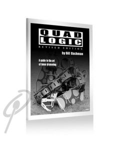 Quad Logic: Guide to the Art of Tenor Drumming