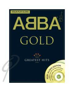 ABBA Gold - Violin Playalong w/CD