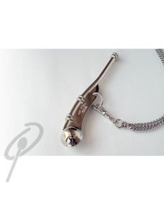 Acme Boatswain Whistle - Nickle Plated