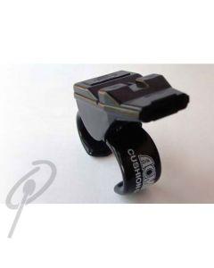 Acme Tornado Referee whistle w/fing.grip