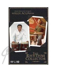 Alex Acuna: Rhythm Collector DVD