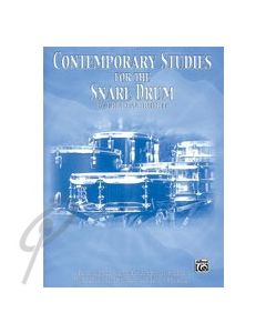 Contemporary Studies for Snare Drum