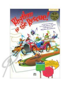 Rhythm to the Rescue Teacher's Handbook