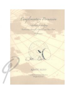 Complementary Percussion: A handbook
