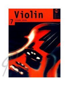 AMEB Violin Grade 2 Series 7