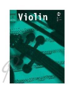 AMEB Violin Grade 2 Series 8