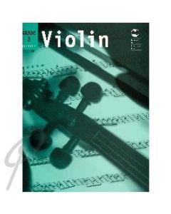 AMEB Violin Grade 3 Series 8