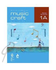 Music Craft Student Work Book Gr 1A