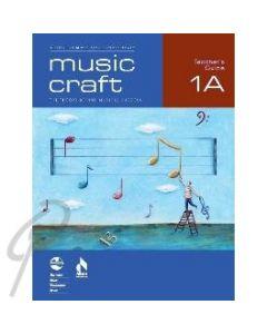 Music Craft Teachers Guide Gr 1A