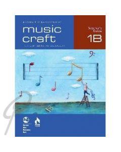 Music Craft Teachers Guide Gr 1B