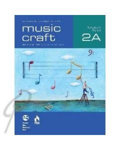 Music Craft Teachers Guide Gr 2A