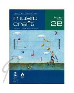 Music Craft Teachers Guide Gr 2B