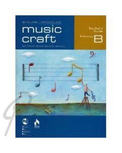Music Craft Teachers Guide Gr Prelim B