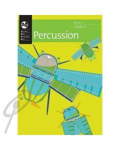 AMEB Percussion Series 1 - Grade 3