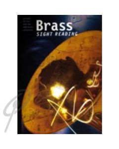 AMEB Brass Sight Reading Book