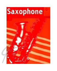 AMEB Saxophone Tenor Grades 1-4