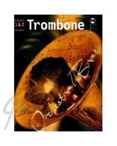 AMEB Trombone Grades 1-2 Orch Brass