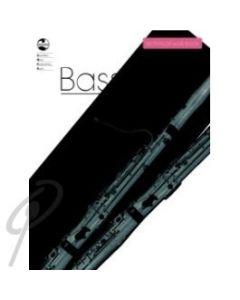 AMEB Technical Workbook for Bassoon '11