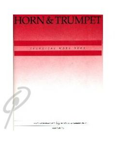 AMEB Technical Wkbk Horn & Trumpet