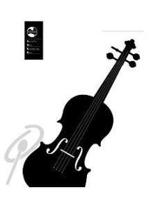 AMEB Violin Series 9 CD/H.book Pre-Gr2