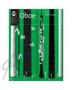 AMEB Oboe Series 1 Preliminary Grade