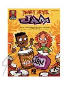 Peanut Butter Jam Kit - Teacher's Bk/CD