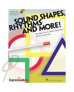 Sound Shapes, Rhythms & More!