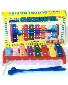 Angel Glockenspiel - 8 Note