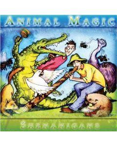 Animal Magic by Shenanigans CD