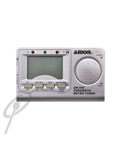Arion Chromatic Tuner and Metronome