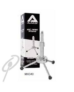 AMS Microphone Desk Stand-14-18cm