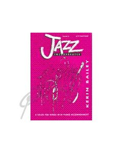 Jazz Incorporated Book 2 + CD - Trombone/piano