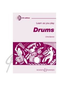 Learn as you play Tuned Percussion and Timpani