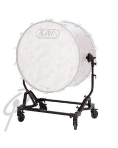 """Adams Tilting Bass drum stand for 28"""" BD"""