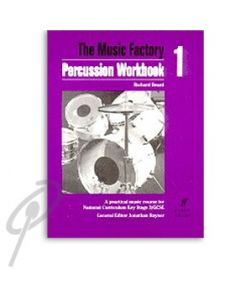 Music Factory Percussion Workbook 1