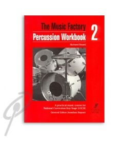 Music Factory Percussion Workbook 2